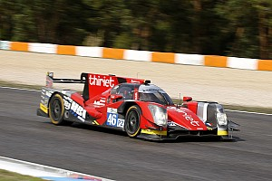 European Le Mans Race report LMP2 - Thiriet by TDS Racing ended on a high note!