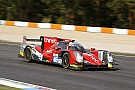 European Le Mans LMP2 - Thiriet by TDS Racing ended on a high note!