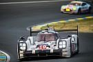 Montoya testa Porsche LMP1 em novembro