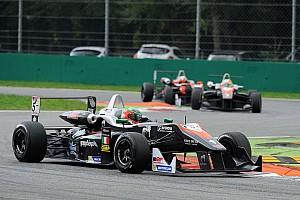 Formula 3.5 Breaking news RP Motorsport joins Formula 3.5 V8 series