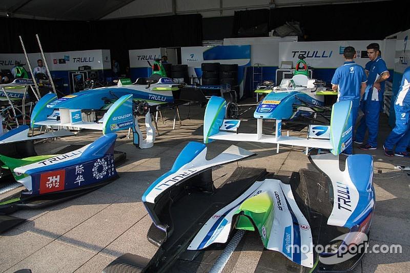 El equipo de Salvador Duran no corre en Beijing