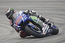 Solid start in Sepang for Yamaha
