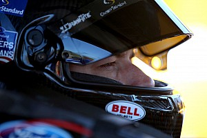 NASCAR Truck Interview Brad Keselowski believes a Truck title would fulfill his family's NASCAR legacy