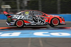Supercars Race report Gold Coast V8s: Courtney/Perkins take remarkable Gold Coast win