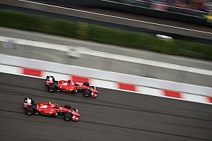 Formula 1 Breaking news Ferrari veto led to FIA push for standard F1 engine