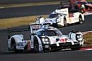 Magnussen testa Porsche LMP1 em novembro