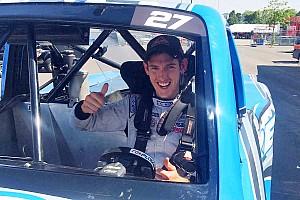 IndyCar Interview Interview: Q&A with Matt Brabham