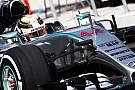 Mexico already faster than Monza