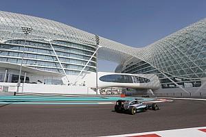 Formula 1 Breaking news Pirelli allows rookies to take part in Abu Dhabi F1 tyre test