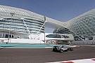 Pirelli allows rookies to take part in Abu Dhabi F1 tyre test