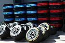Pirelli bevestigt 'wildcard'-systeem voor F1-banden