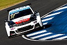 Thailand WTCC: Lopez crowned champion amid Race 1 carnage