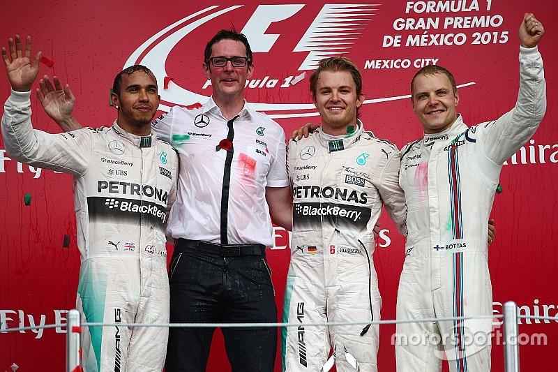 روزبرغ يعود إلى سكّة الإنتصارات بفوزه بسباق المكسيك