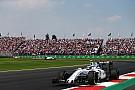 Bottas destaca la buena estrategia de Williams