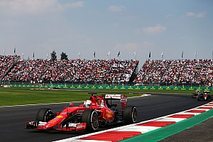Formula 1 Race report Mexican Grand Prix – Double retirement for Scuderia Ferrari