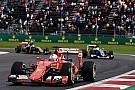 Darle el veto a Ferrari fue algo