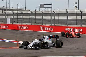 Formula 1 Commentary Inside Line F1 Podcast: Raikkonen vs Bottas II