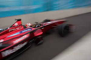 Formula E Practice report Putrajaya ePrix: Duval pips Buemi in practice