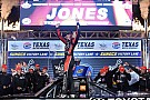 NASCAR Truck Erik Jones extends points lead with Texas win