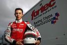 Other open wheel Alex Quinn recruté par Racing Steps Foundation