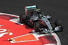 Mercedes on Round Eighteen, the Brazilian GP