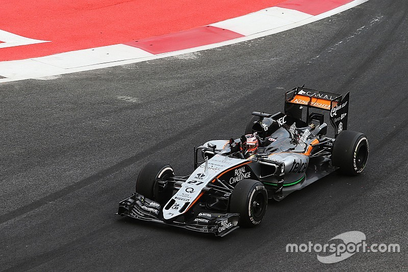 Mexican GP a big boost for Force India sponsors, says Mallya
