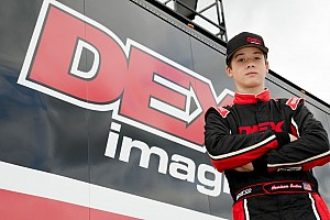NASCAR Breaking news Harrison Burton secures fulltime K&N ride for 2016