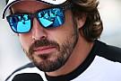 """Alonso geeft toe: """"Ik sta op standby-modus"""""""