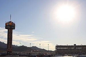 NASCAR Sprint Cup Breaking news Possible changes coming to Phoenix International Raceway