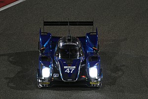 WEC Breaking news KCMG and AF Corse penalised for track limits