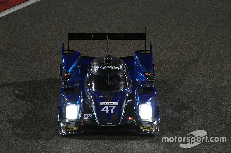KCMG and AF Corse penalised for track limits