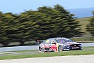 Phillip Island V8s: Lowndes wins, Reynolds spins in opening sprint
