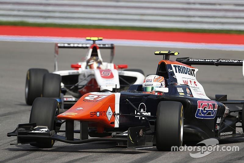 Bahrain GP3: Ghiotto wins to set up Abu Dhabi title decider