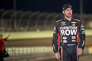 NASCAR Sprint Cup Preview Title contender Truex is used to beating the odds