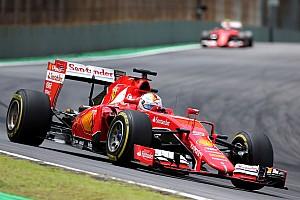 Формула 1 Комментарий Мосли: У Ferrari ограниченный подход к Формуле 1