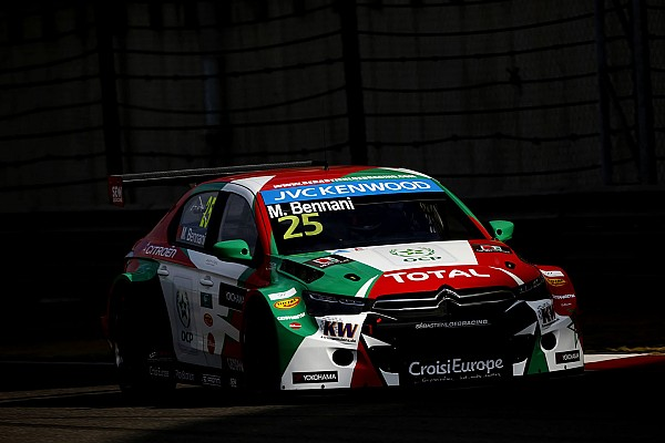 WTCC Sebastien Loeb Racing retains Bennani, could expand to three cars