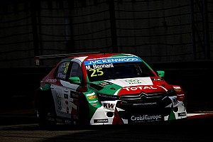 WTCC Breaking news Sebastien Loeb Racing retains Bennani, could expand to three cars