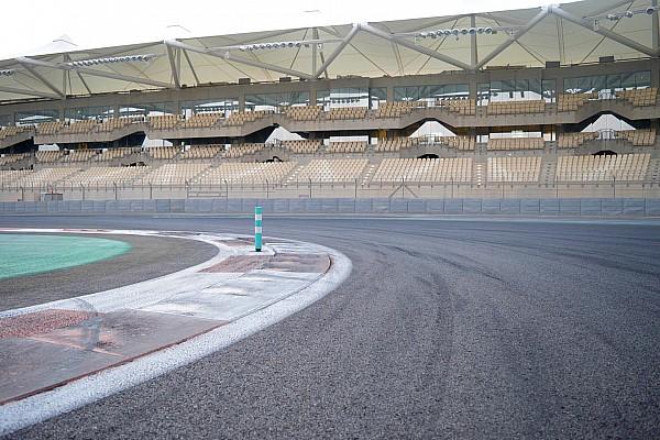 Formula 1 FIA issues track limits warning for Abu Dhabi GP