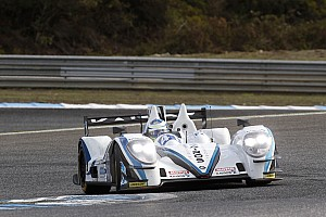 European Le Mans News