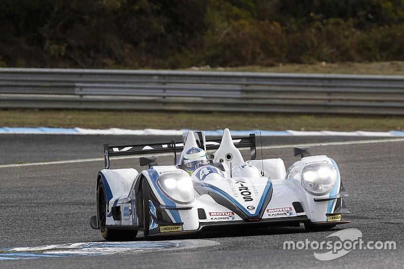 Greaves Motorsport acquires Ligier for 2016