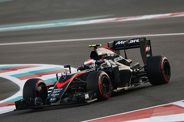 Formula 1 McLaren ends an exhausting and frustrating season in Abu Dhabi