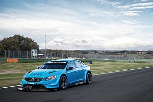 WTCC Breaking news Volvo completes