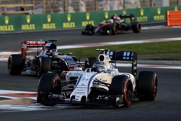 Fórmula 1 Últimas notícias Williams afirma ter liberado Bottas no
