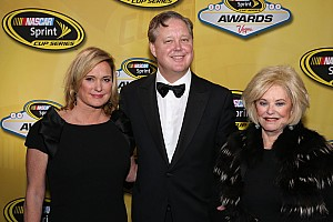 NASCAR Sprint Cup Breaking news Lesa France Kennedy named Forbes' Most Powerful Woman in Sports