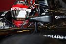 Matsushita snelst in eerste GP2-test