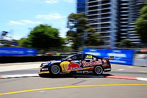 "V8 Supercars Breaking news Homebush crash was an ""eye-opener"" for Lowndes"