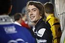 Demoustier joins Sebastien Loeb Racing for 2016 season