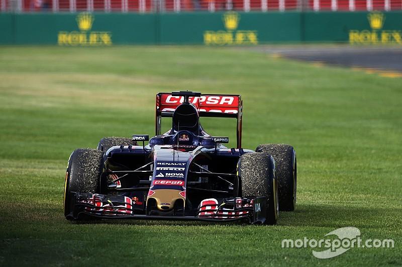 40 gridposities straf voor Verstappen, 320 voor McLaren-Honda