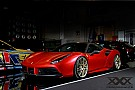 Tuner maakt bizar snelle Ferrari 488 GTB met 999 pk realiteit