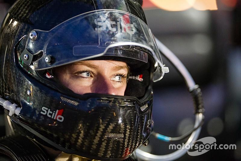Deense dame maakt debuut in 24 uren van Le Mans